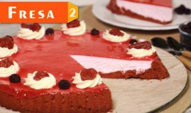 pastel-fresa-virtua-barcelona