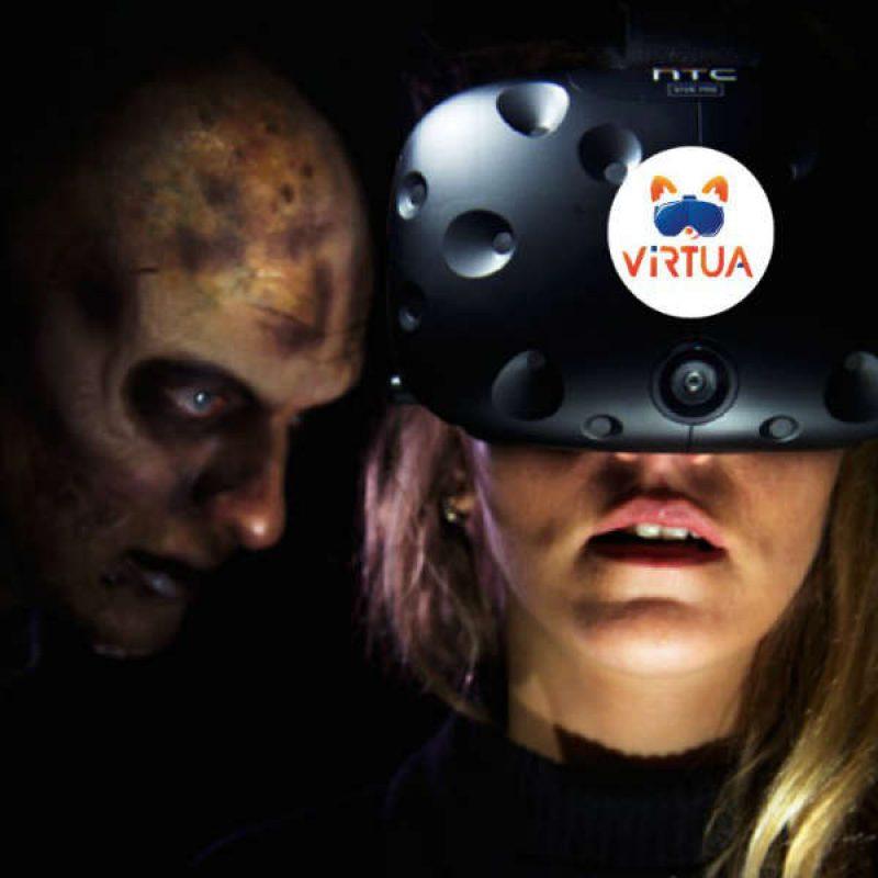 Bonos de Realidad Virtual