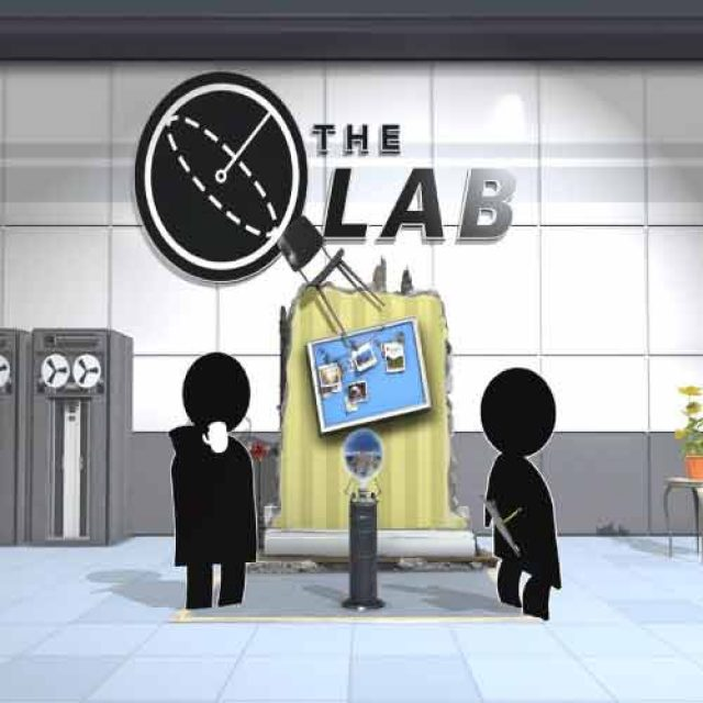 Juegos de Realidad Virtual