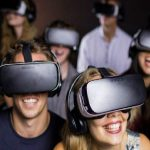 team building con Realidad Virtual