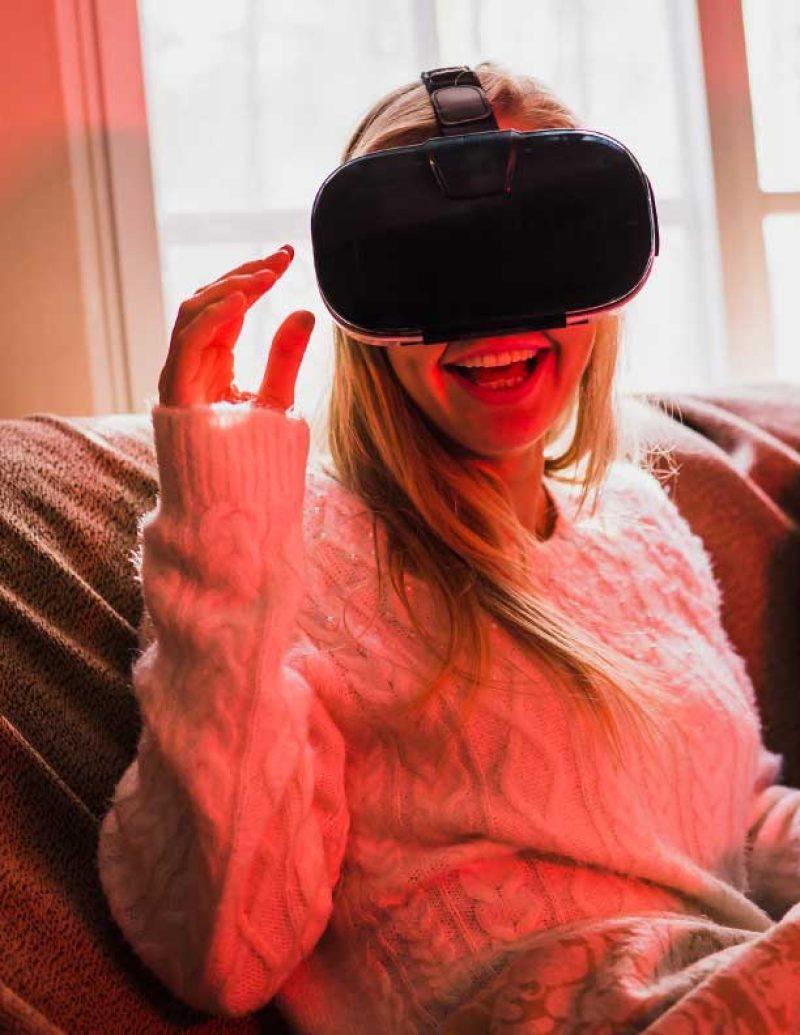 Despedida en Realidad Virtual