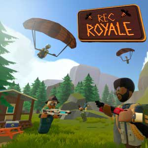 Fornite en Realidad Virtual