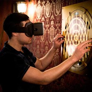 Virtual Escape Room in Barcelona