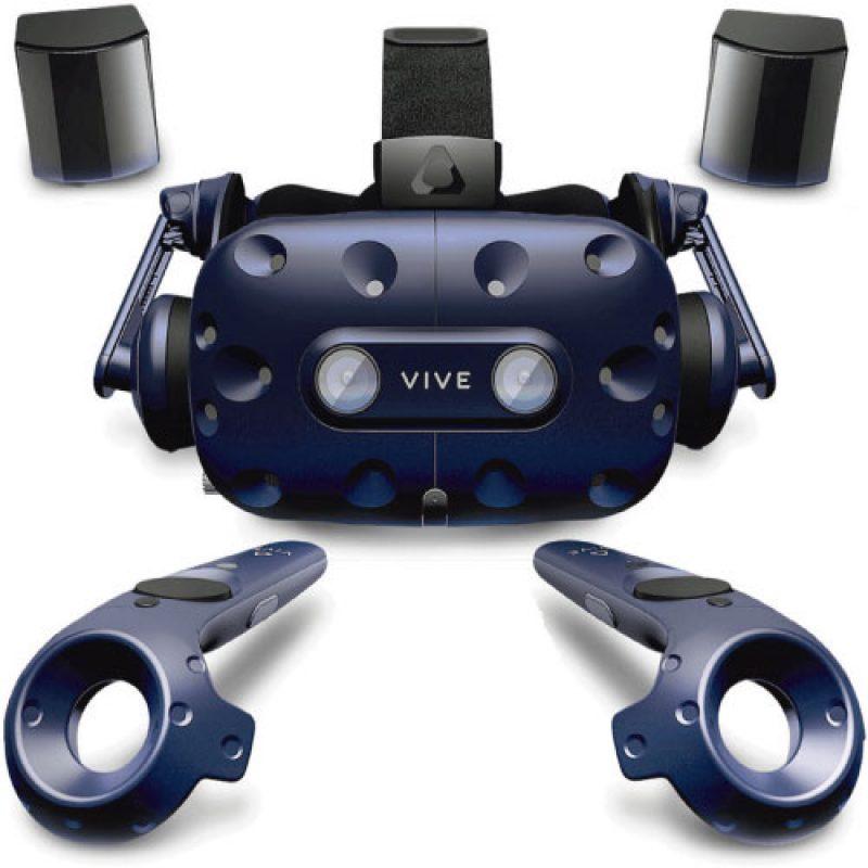 Instala realidad virtual en casa