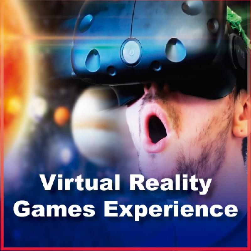 Virtual Reality Voucher