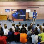 realidad virtual para escuelas
