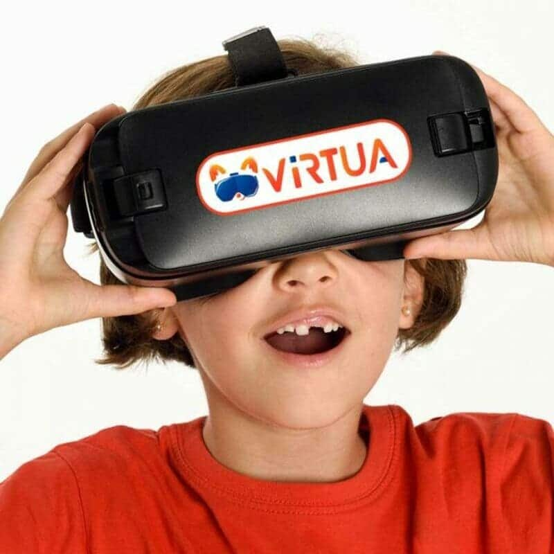 Realidad Virtual Barcelona Virtua