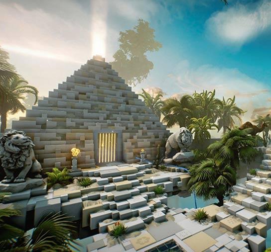 Nuevo Escape Room Virtual