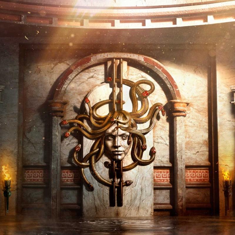 Escape Room VR de Assasins Creed