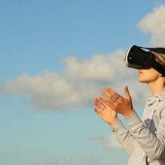 Eventos de Realidad Virtual