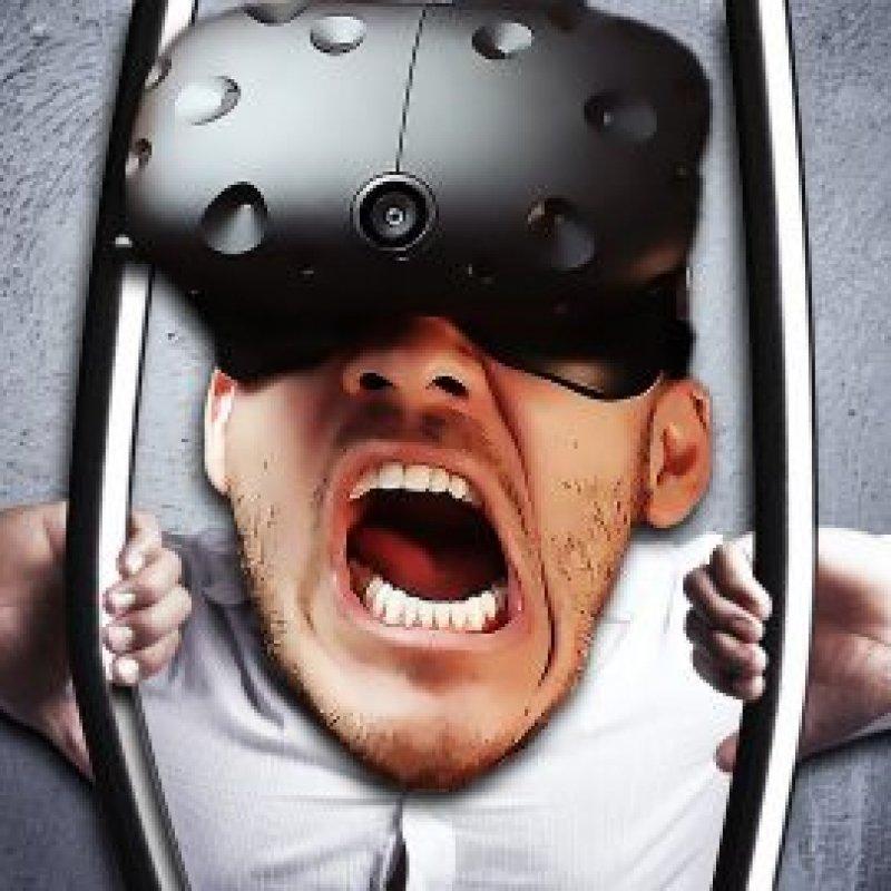 Escape Room en Realidad Virtual